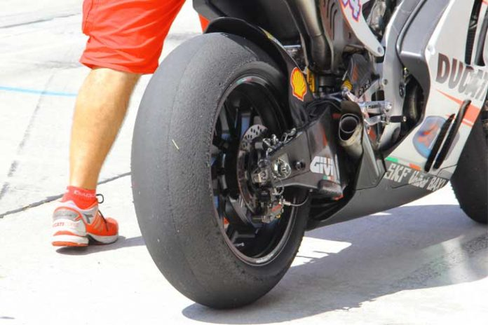 Ban MotoGP Gundul