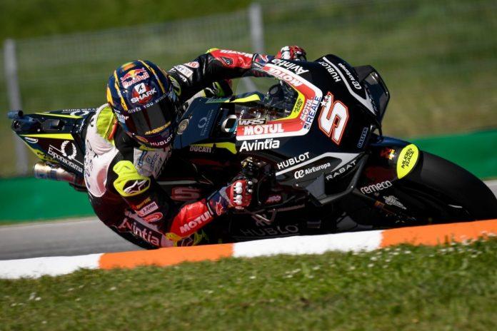 Zarco MotoGP Ceko
