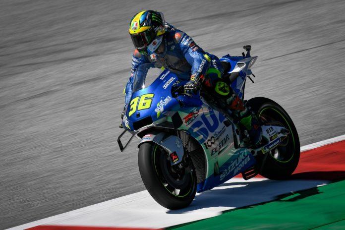 FP3 MotoGP Styria