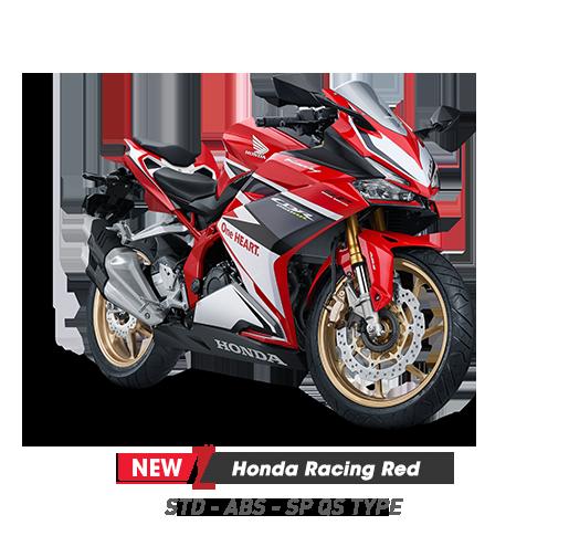 Harga Honda CBR250RR SP