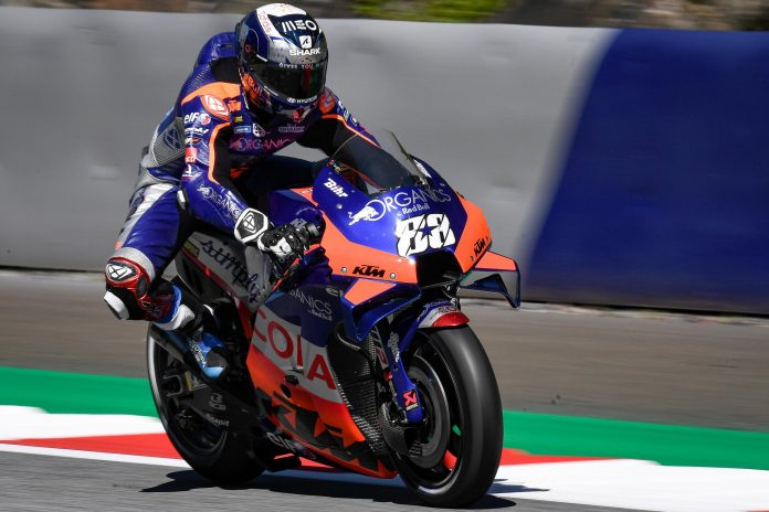 Miguel Oliveira Juara MotoGP