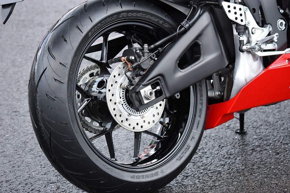 Spesifikasi Honda New CBR600RR 2021