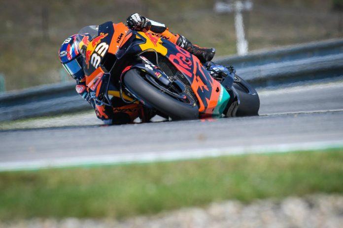 Jadwal MotoGP Austria 2020