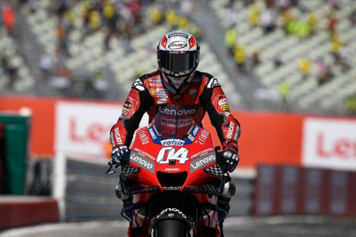 Klasemen Sementara Setelah MotoGP San Marino