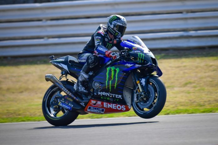 MotoGP Emilia Romagna
