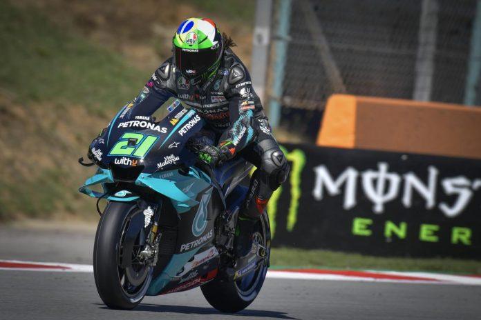 Kualifikasi MotoGP Catalunya