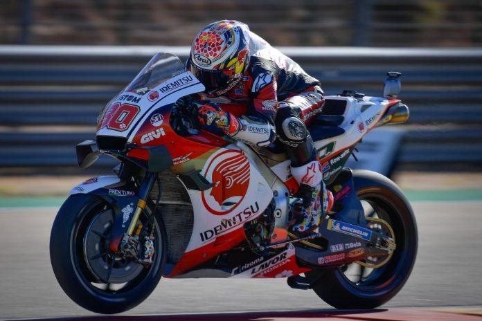 MotoGP Teruel