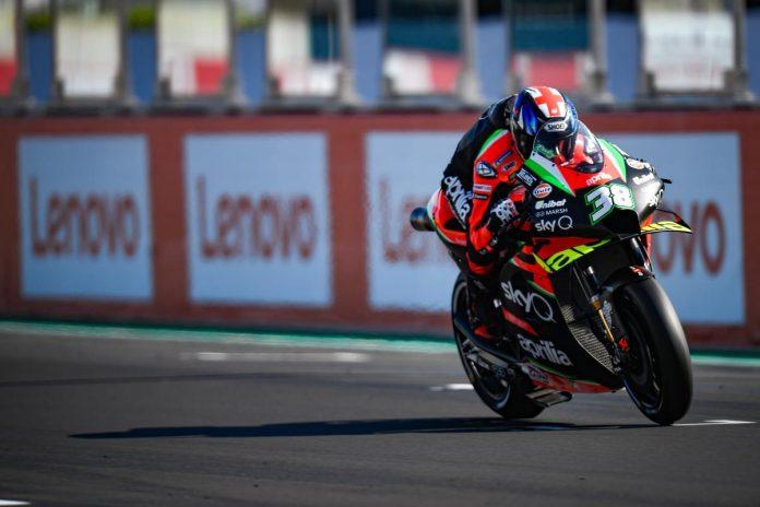 MotoGP Le Mans 2020