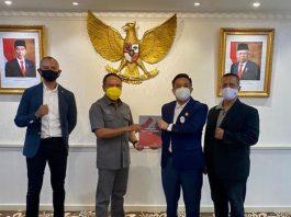 Indonesia Racing Team