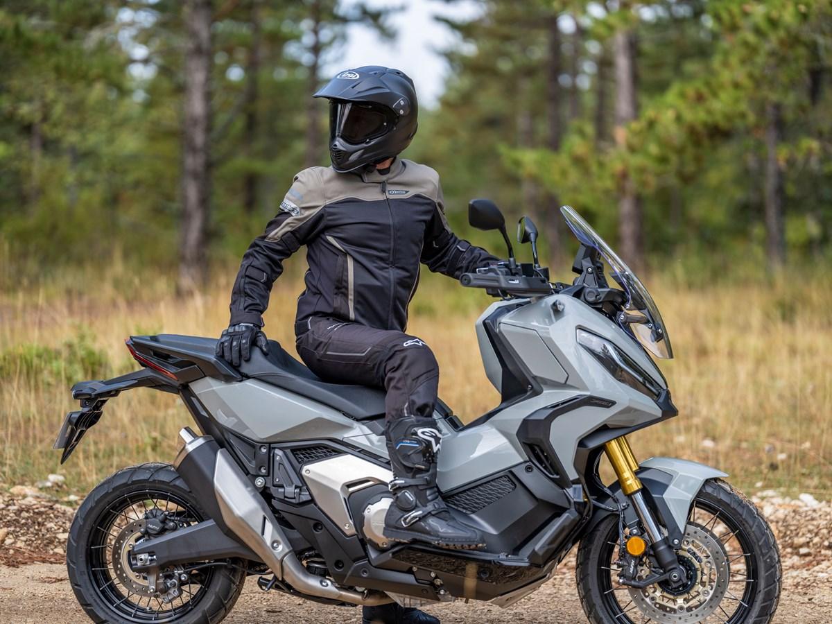 New Honda X-ADV 750 2021