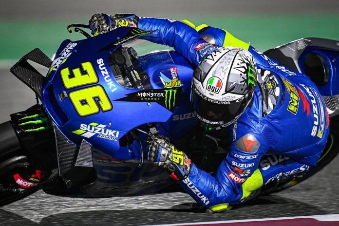 Jadwal MotoGP Qatar 2021