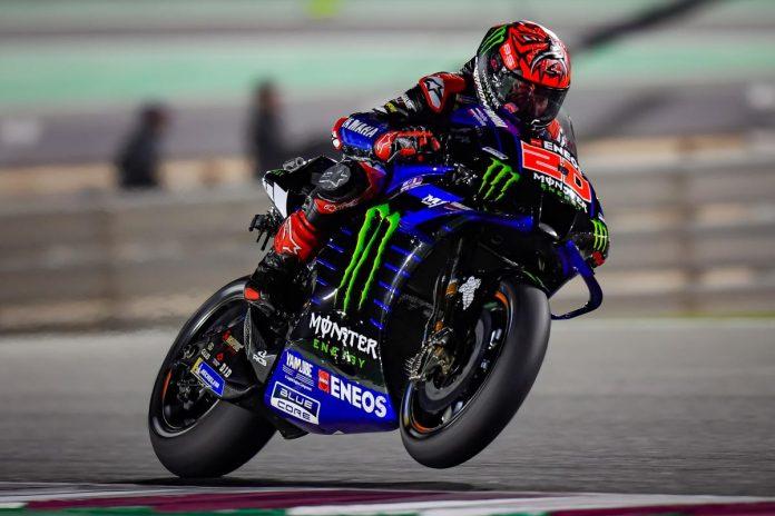 Hasil MotoGP Doha