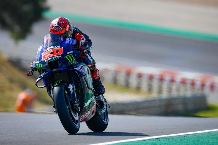 Kualifikasi MotoGP Portugal