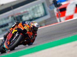 FP1 MotoGP Spanyol