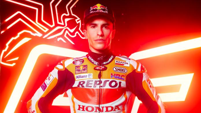 Marquez MotoGP Portugal