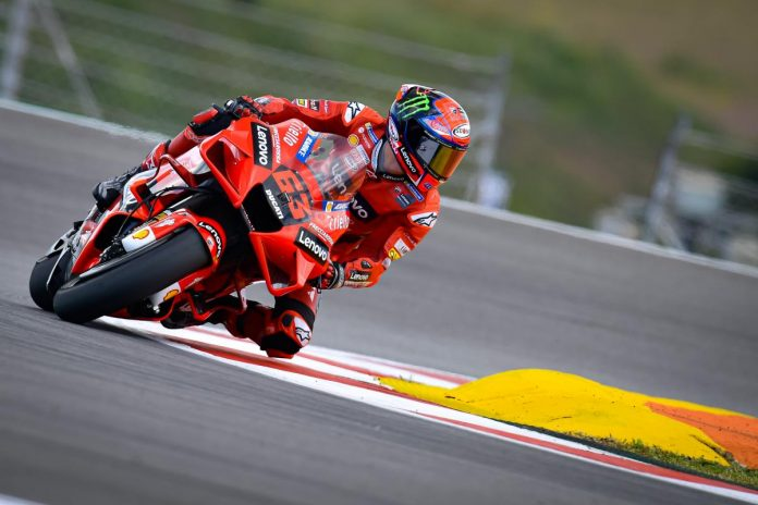 FP2 MotoGP Spanyo