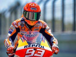 Marc Marquez MotoGP Portugal