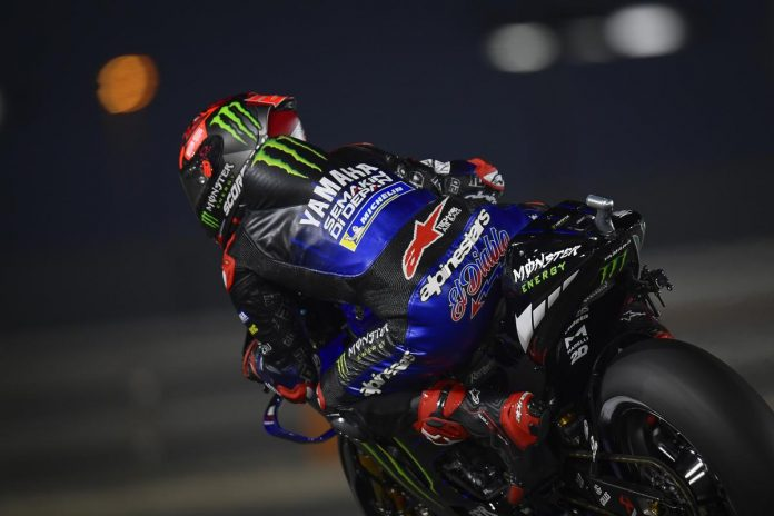 FP3 MotoGP Doha