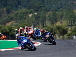 Jadwal MotoGP Jerez Spanyol 2021