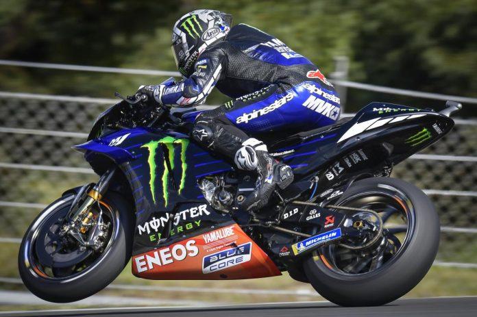 FP1 MotoGP Portugal