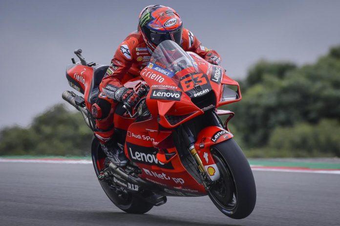 FP2 MotoGP Portugal