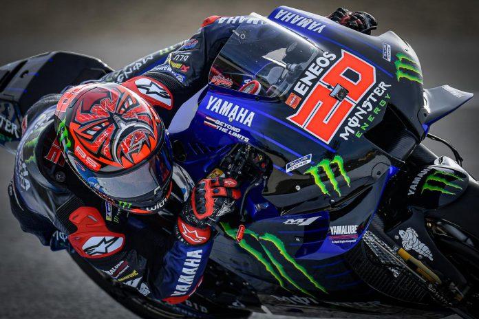 Kualifikasi MotoGP Spanyol