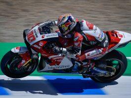 FP3 MotoGP Spanyol