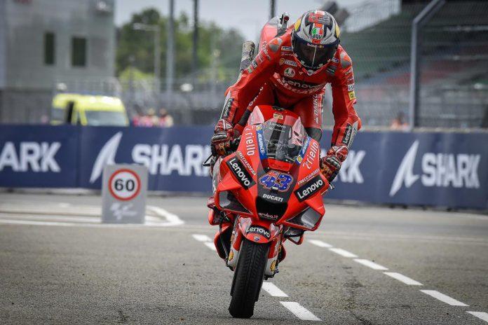 Miller MotoGP 2022