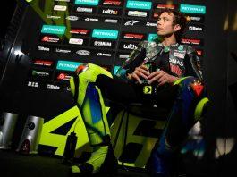 Rossi MotoGP Spanyol