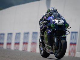 Hasil FP1 MotoGP Belanda