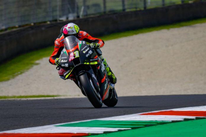 FP1 MotoGP Catalunya