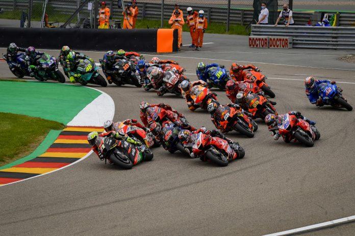 Jadwal MotoGP Assen