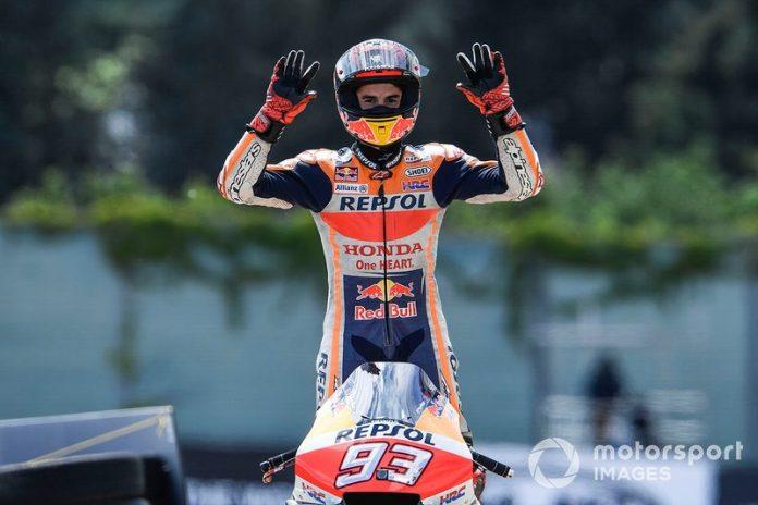 Jadwal MotoGP Jerman 2021