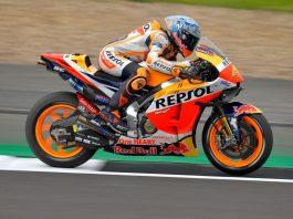MotoGP Inggris