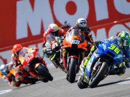 Kenapa MotoGP Tidak Masuk Dalam Olimpiade