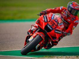 kualifikasi MotoGP Aragon